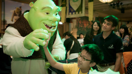 DreamWorks Animation Gives 'Turbo' Boost to Macau