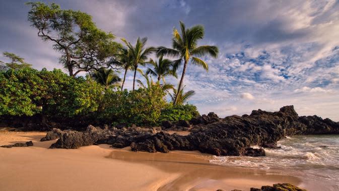 Hawaii, Amerika Serikat (Dok.Unsplash)