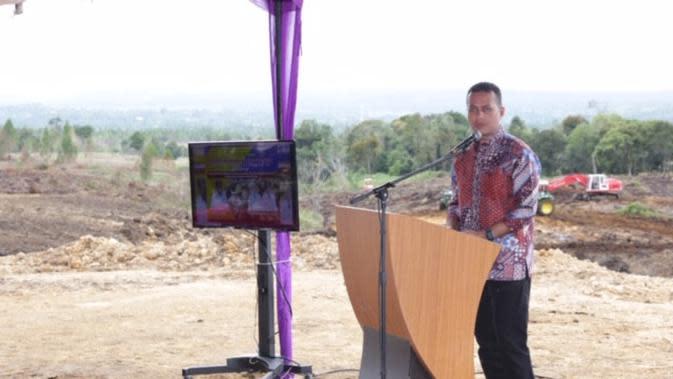 Pemprov Sumut akan melakukan tugas dan tanggung jawab untuk program food estate.