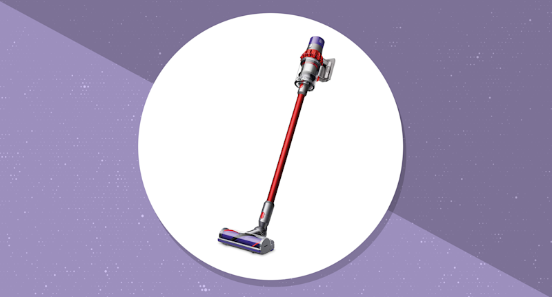 Save $200 and get your home clean with Dyson. (Photo: Amazon/Yahoo Lifestyle)