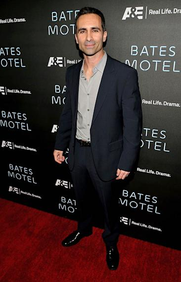"A&E's ""Bates Motel"" Premiere Party"