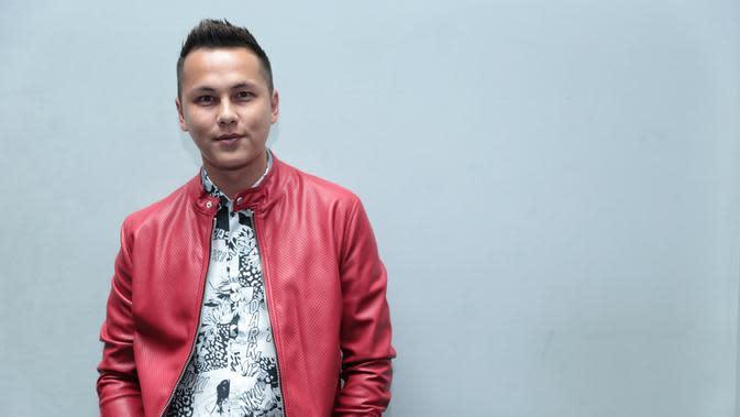Andhika Pratama. (Adrian Putra/bintang.com)
