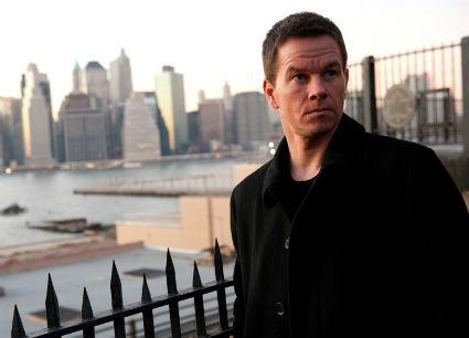 WATCH: Mark Wahlberg Talks 'Broken City' And Facing Off Against Russell Crowe