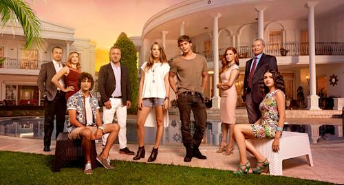 'The O.C.' Gets a Remake … in Turkey