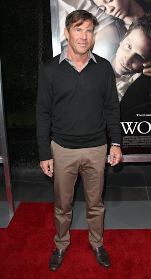 "Premiere Of CBS Films' ""The Words"" - Arrivals"