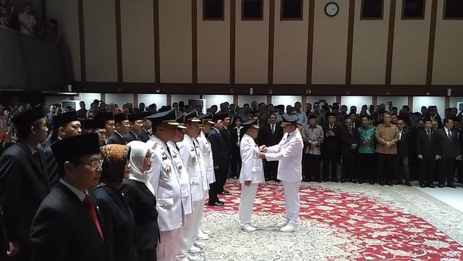 Pendaftaran Seleksi Jabatan Sekda dan Deputi Gubernur DKI Dibuka, Ini Syaratnya