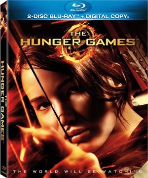 Announcement: 'The Hunger Games' on Blu-ray, DVD, On Demand and Digital Download on August 18