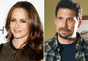 Clueless Reunion! Alicia Silverstone Rolling (With the Homies) to Suburgatory