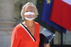 Masker mahal, tetapi transparan bermanfaat bagi orang yang sulit mendengar