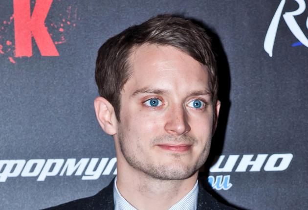 "Elijah Wood: ""I won't be going back to Frodo"""