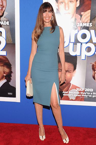 """Grown Ups 2"" New York Premiere - Red Carpet"
