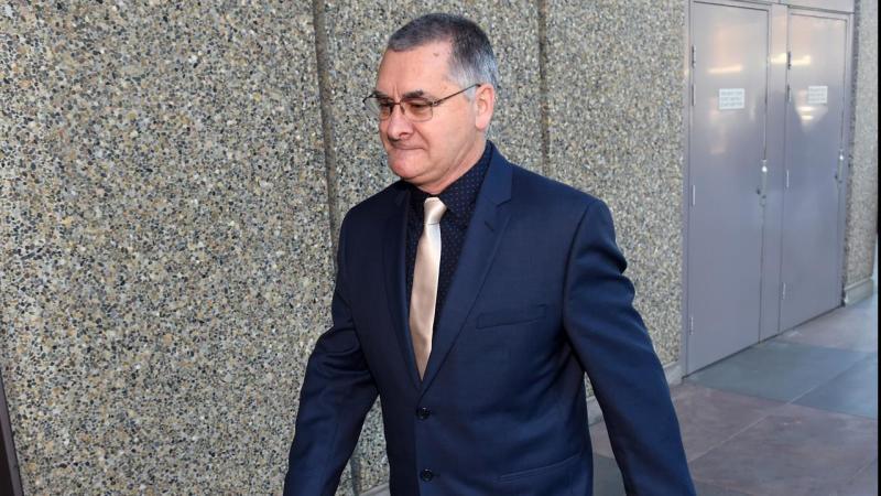2016 - Sydney man Robert Adams loses his legal bid for a share of a $40 million Powerball jackpot.