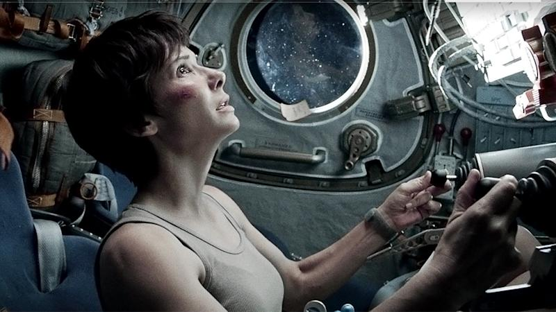 Box Office: 'Gravity' Ascending to Near-$50 Million Bow