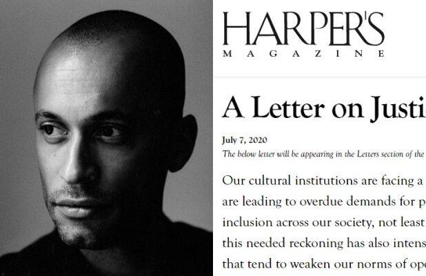 Editor Who Led Harper's Letter Says The Cancel Culture It Warns of Drove Backlash (Exclusive)