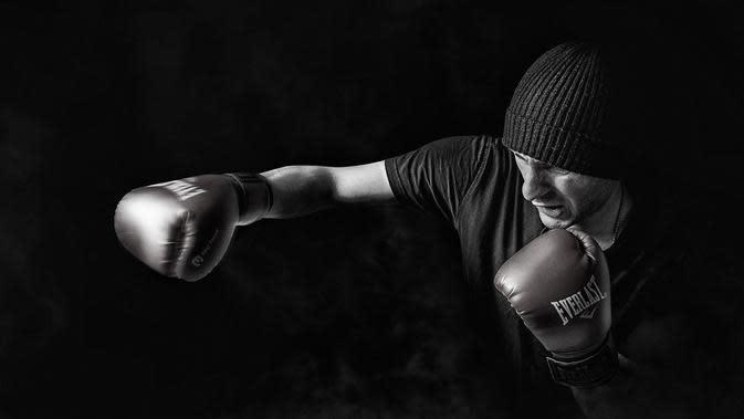 Gaet Penggemar Tinju dan MMA, Brand Olahraga Ini Perluas Pasar ke Indonesia