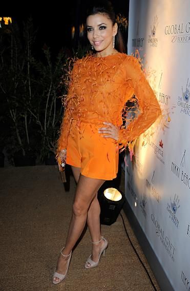Eva Longoria After Party - The 66th Annual Cannes Film Festival