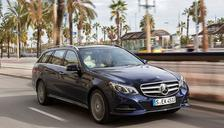 2013 M-Benz E-Class Estate(NEW)