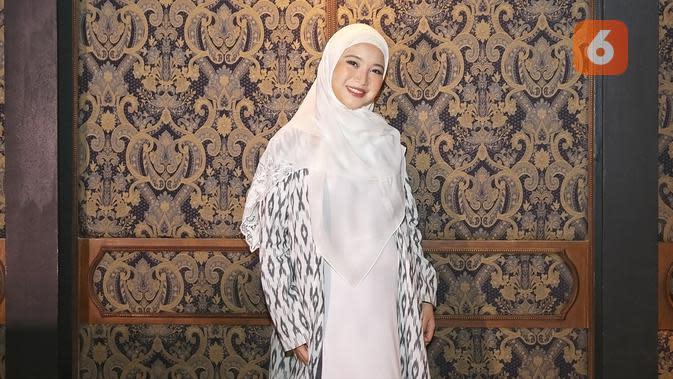 Chacha Frederica (Bambang E Ros/Fimela.com)
