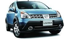 2010 Nissan Livina