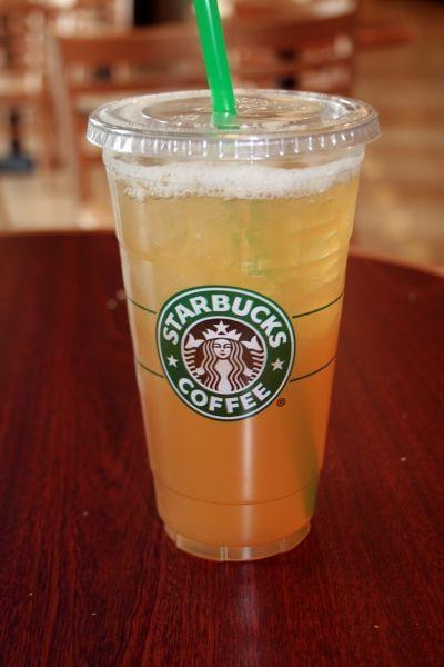 <p>A oldie, but a goodie! Not to be extra, but this classic drink is truly one of the most refreshing drinks known to man. So if you haven't tried it already, please just go and live your best life. Thanks. </p>