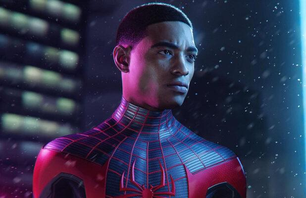 Everything We Know About the Upcoming Miles Morales Spider-Man Game