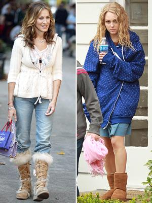 First Look at New Carrie Bradshaw in 'Sex and the City' Prequel