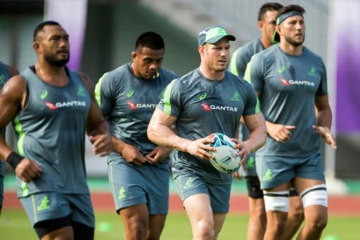 Flying Fijians ready for Rugby World Cup opener