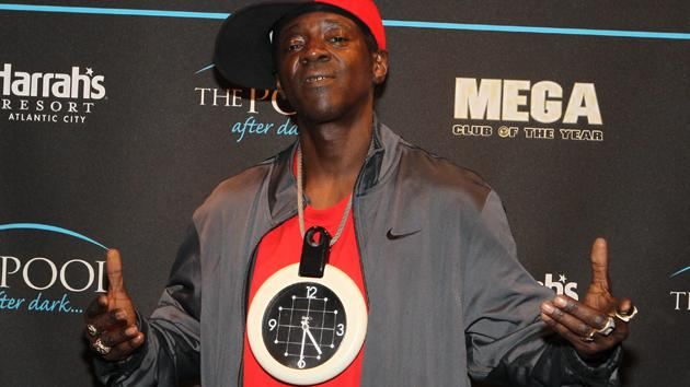 Flavor Flav Explains Why He Wears a Clock as a Necklace