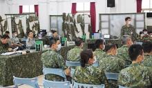 陸航601旅強化戰備任務訓練提升戰力