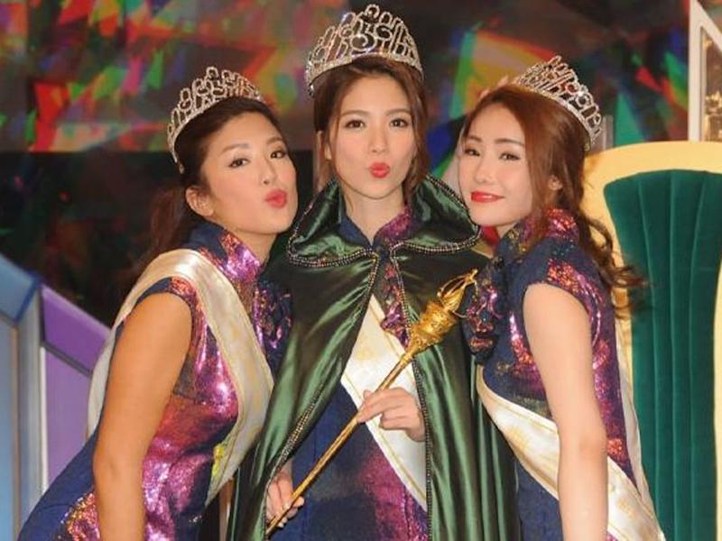Hera Chan wins Miss Chinese In...