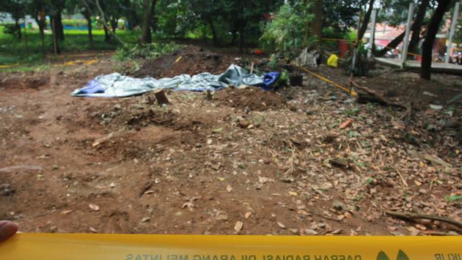 BAPETEN Minta Warga Tak Masuki Wilayah Terkontaminasi Radioaktif di Serpong