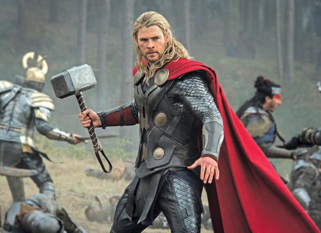 Marvel Taps Craig Kyle to Co-Write 'Thor 3′ with Christopher Yost