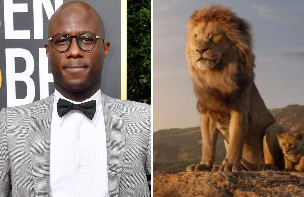 Barry Jenkins to Direct 'The Lion King' Follow-Up at Disney