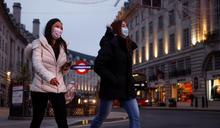 新冠疫情:英國首相約翰遜宣佈周一起關閉旅遊走廊,提防變種病毒流入