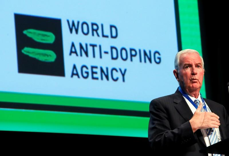 WADA was not equipped to handle size of Russian doping scandal -Reedie