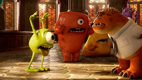 Box Office: 'Monsters U' Could Scare Off Sandra Bullock, Channing Tatum