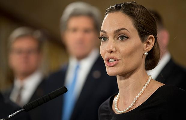 Angelina Jolie Reveals She Had Preventative Double Mastectomy