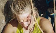 女性第一人!她成功於24小時內自由攀登酋長岩,打破紀錄:「女人也能和男人一樣出色」