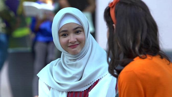 Live Streaming SCTV Sinetron Insya Allah Surga Tingkat 2 Episode Minggu, 7 Juni 2020
