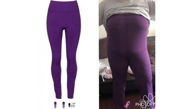 6 Momen Apes Beli Celana Online Ini Tak Sesuai Ekspektasi (sumber: Instagram.com/receh.id)