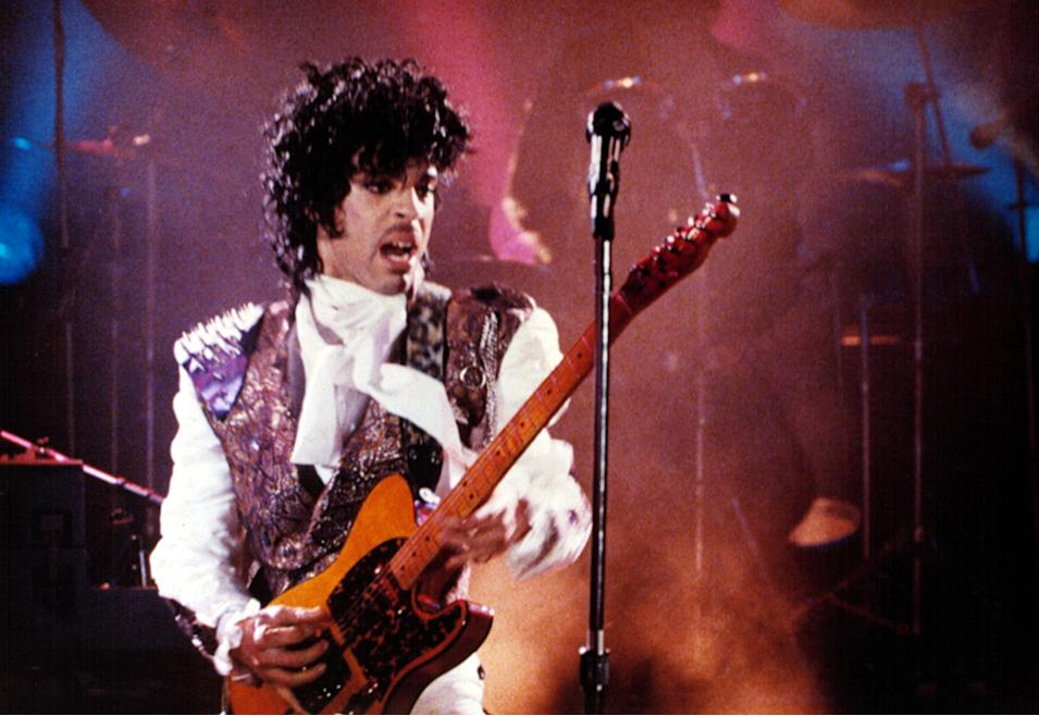 50 Films 50 States - Purple Rain