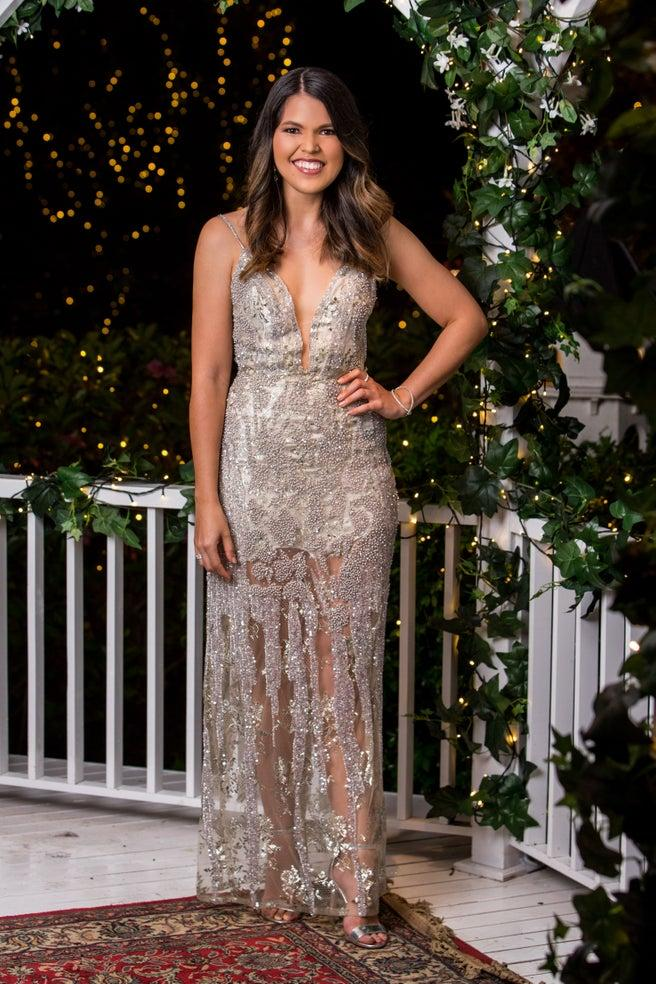 Who is left on The Bachelor Australia? Julia Hyde was sent home in episode five
