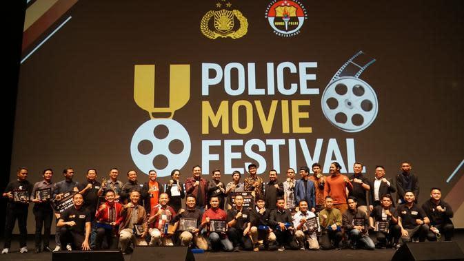 Police Movie Festival 2019