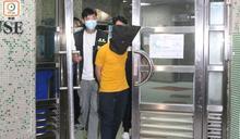 爆竊4單位掠50萬財物 警拘兩男子檢犯案工具