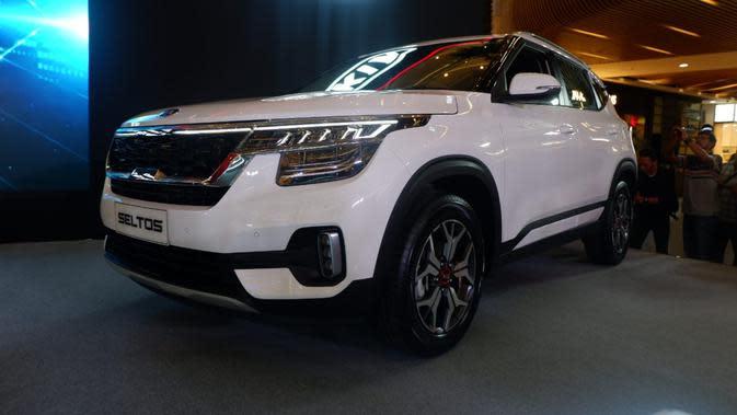 Pastikan Ikut GIIAS 2020, Kia Siap Boyong Mobil Baru