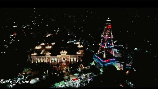 Menilik Kota Tertua di Indonesia, Gorontalo!