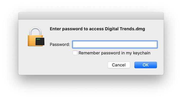 How to password protect a folder on Windows and MacOS