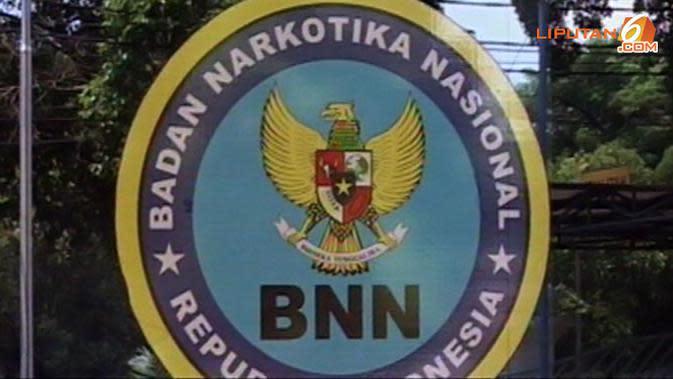 Detik-Detik 5 Pegawai BNN Sukabumi Tertimpa Bangunan Ambruk