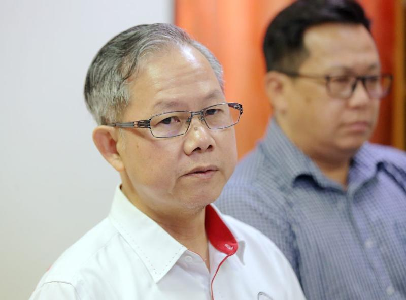 Former deputy health minister Dr Lee Boon Chye said it is likely the RMCO will be extended past August 31, though it may be named differently. ― Picture by Farhan Najib