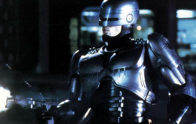 Robocop takes on al-Qaeda in new film